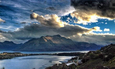 My Queenstown Life Week 27th October
