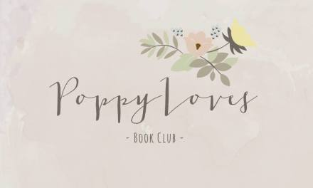 Poppy Loves Book Club 'Dodger' by James Benmore