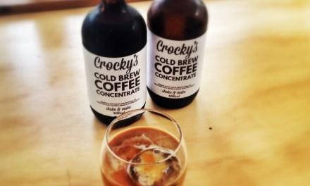 Crocky's Cold Brew Coffee