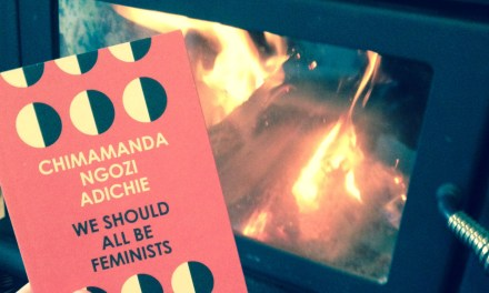 Poppy Loves Book Club 'We Should All Be Feminists'