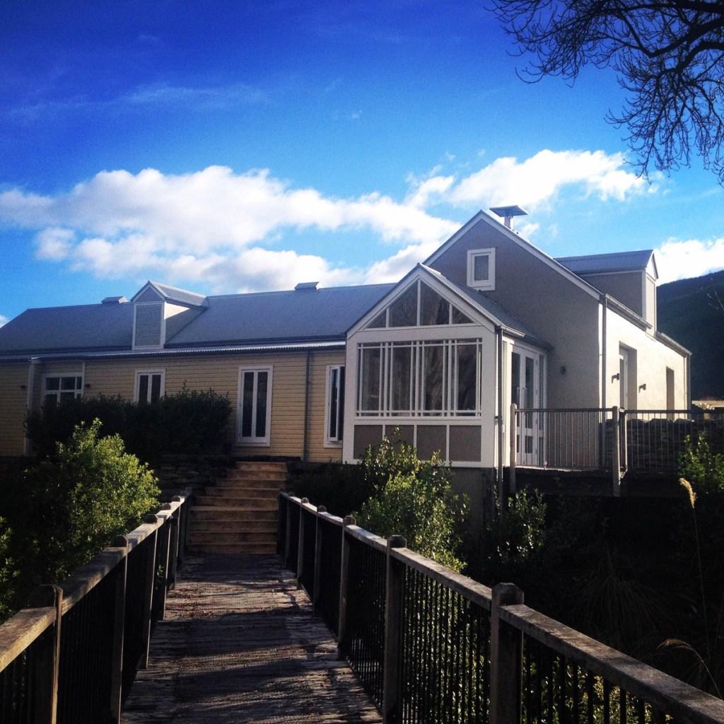 Hillbrook Luxury Spa Queenstown