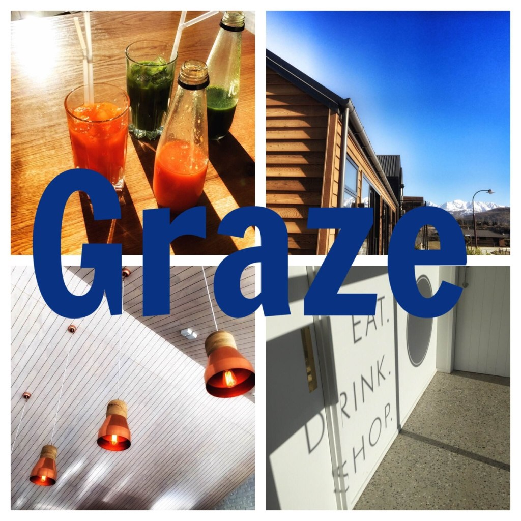 Graze Restaurant Queenstown