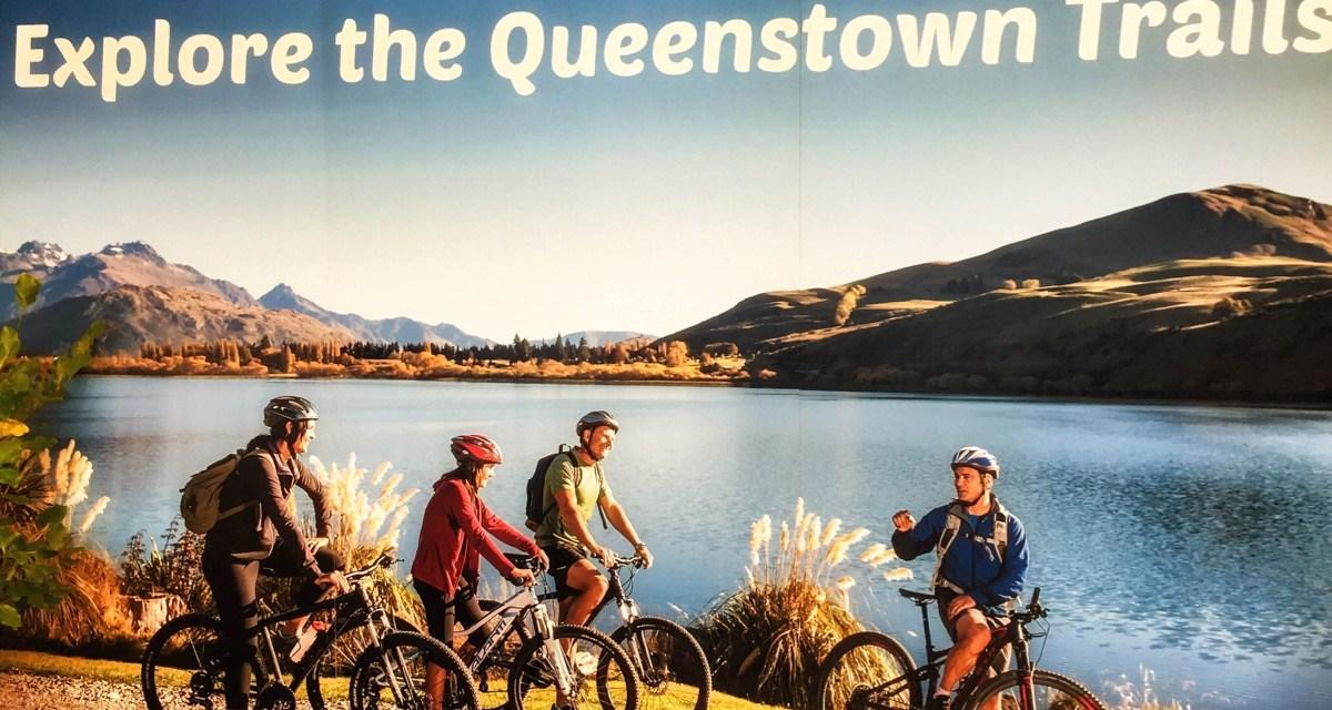 Around The Basin Queenstown