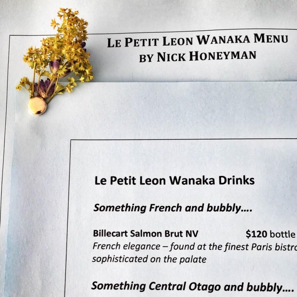 feast wanaka pop up