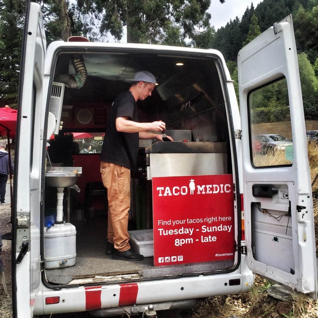 taco medic queenstown