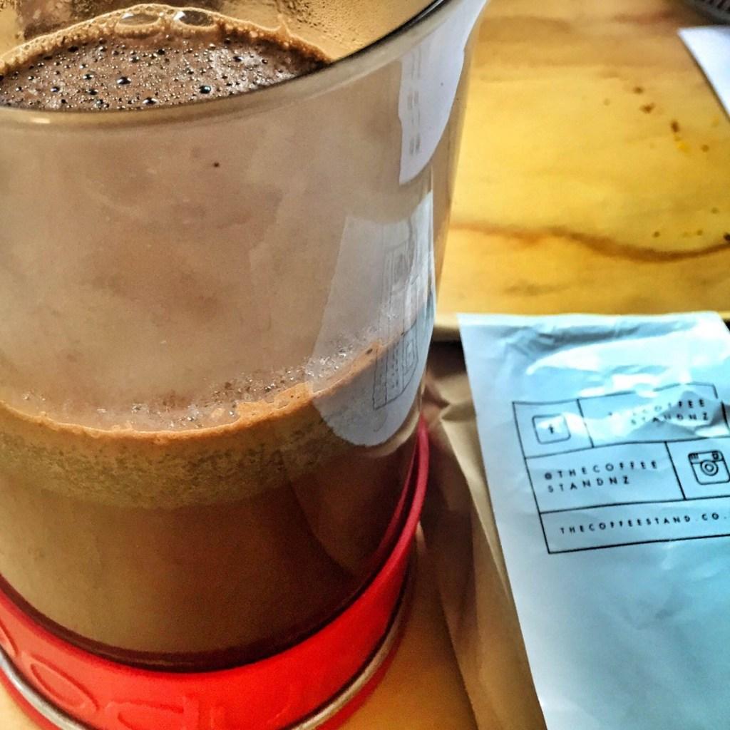 Coffee Stand NZ