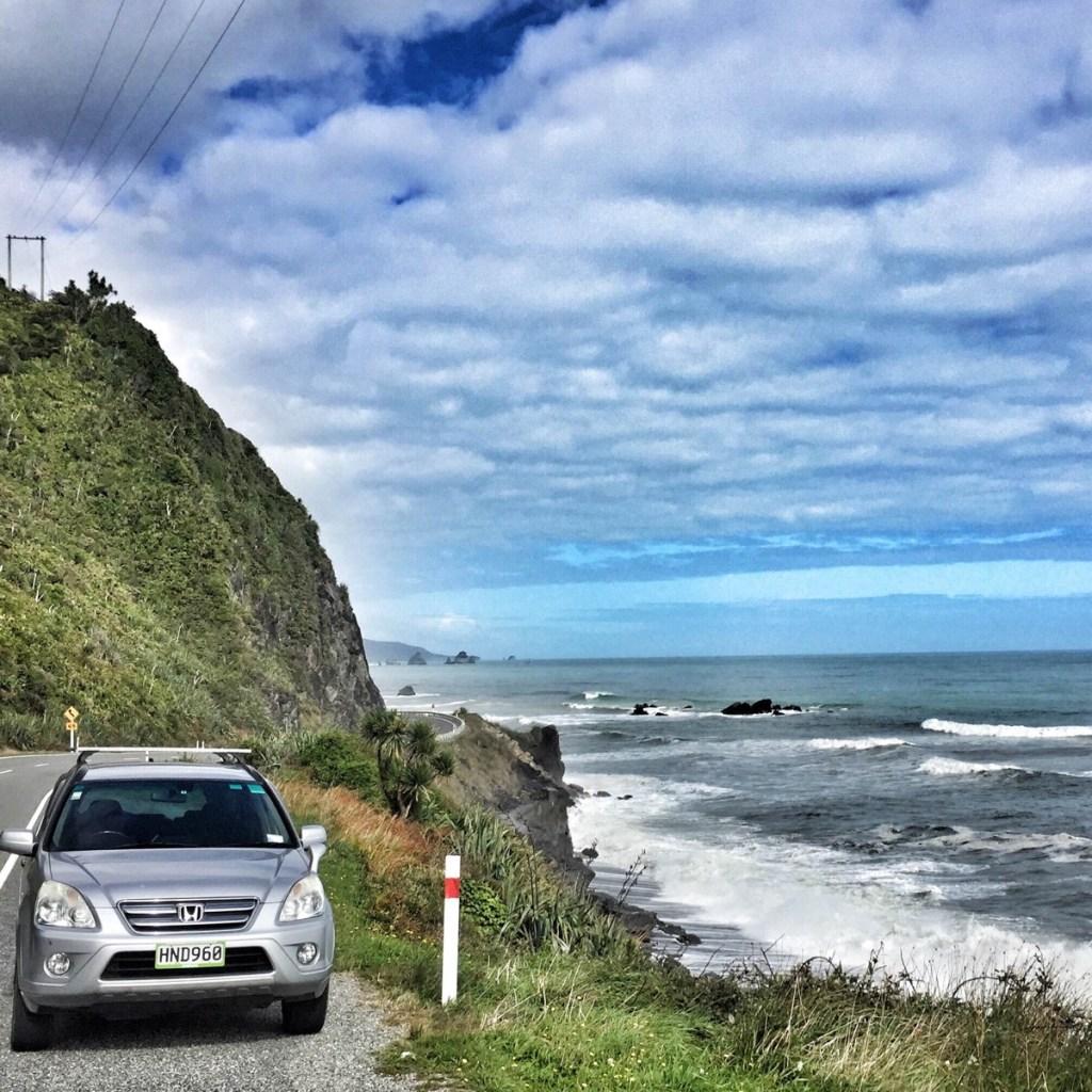 West Coast places to photograph