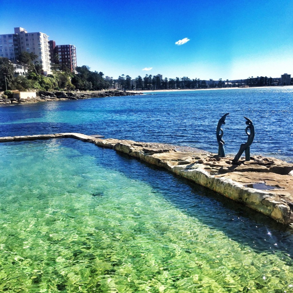 Why these Sydney things matter