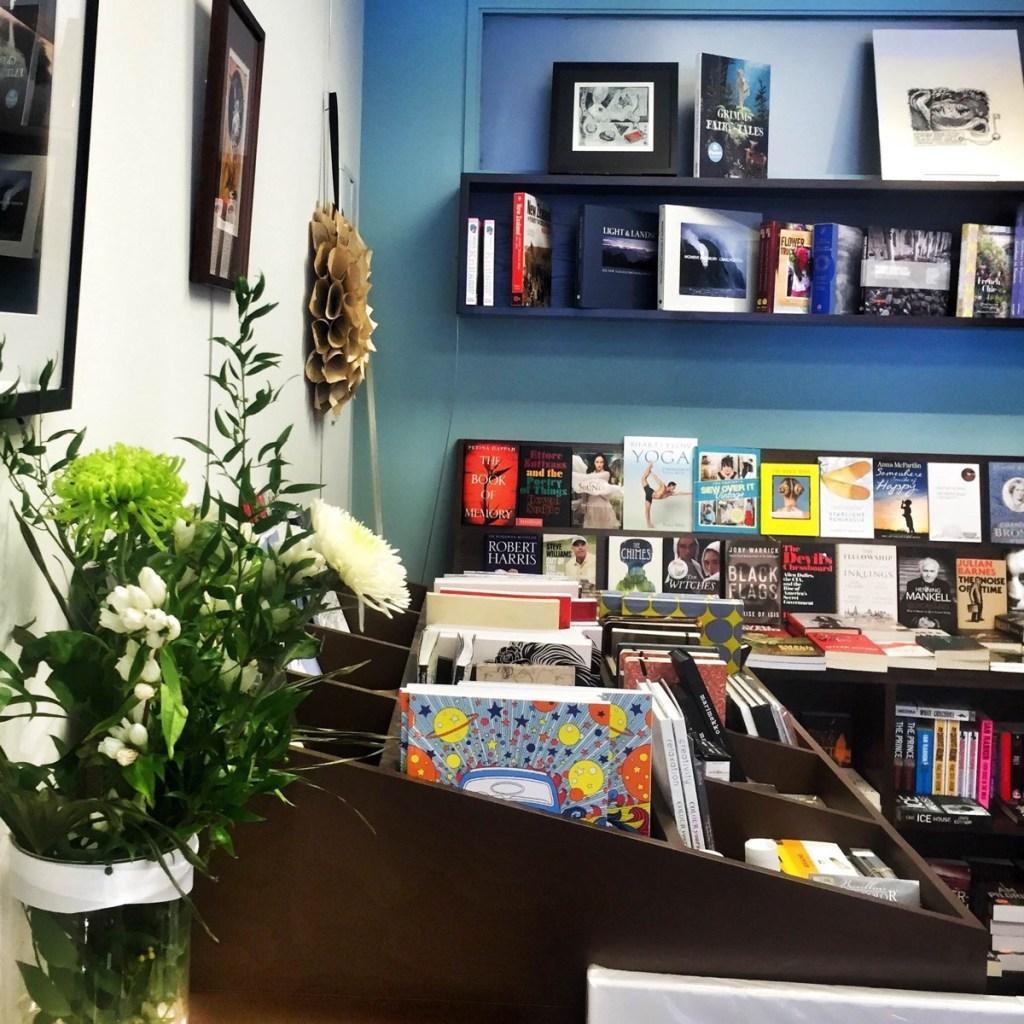 Poppy Loves book Club June 2016