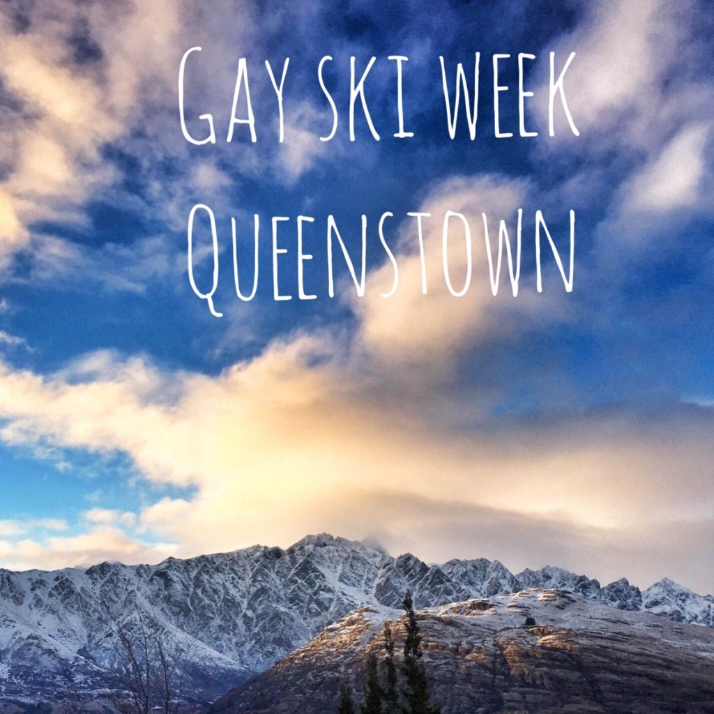Queenstown Life Brand Promotion