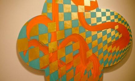 Nadene Milne Gallery: Max Gimblett Exhibition