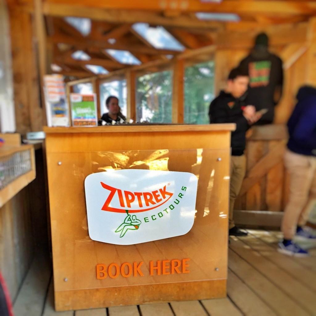 Reliving my childhood with Ziptrek Ecotours