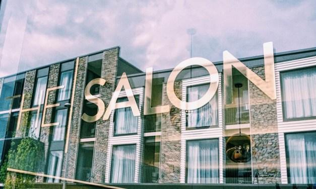 The Salon, a Sublime Experience