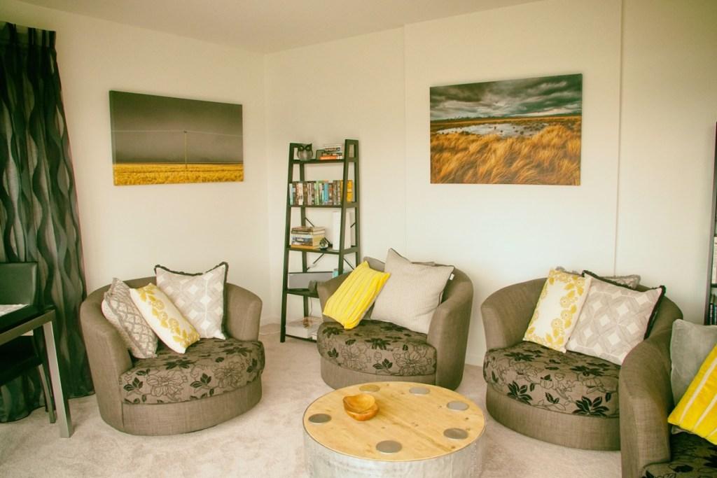 Alpine Suites on Tekapo