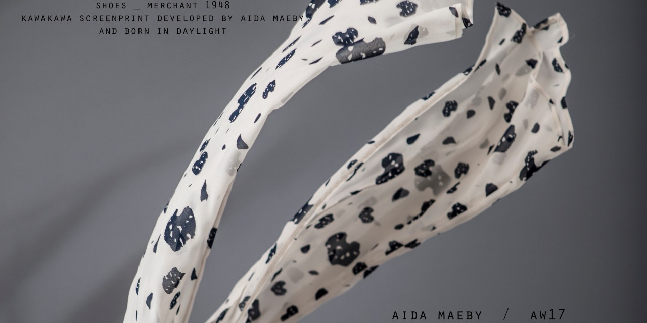Aida Maeby Collaboration