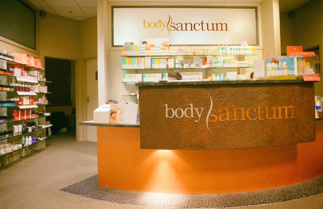 Pregnancy treatments at Body Sanctum