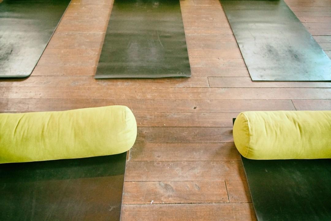The Butterfly Effect Wellness Retreat