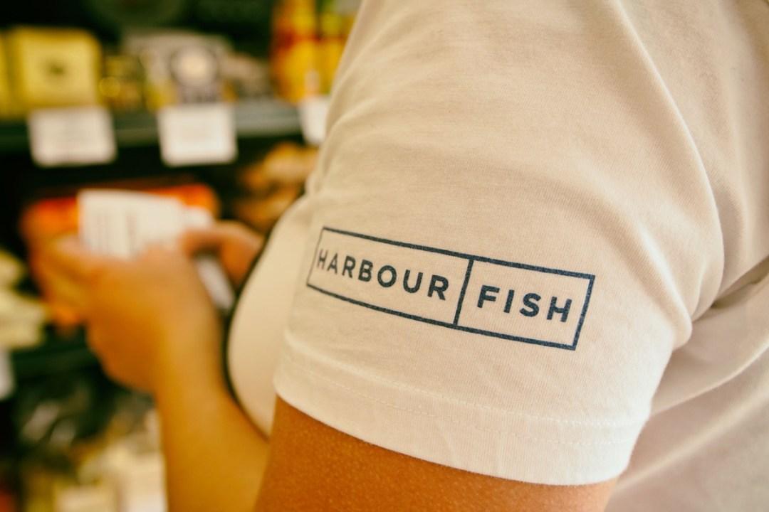 Harbour Fish Queenstown