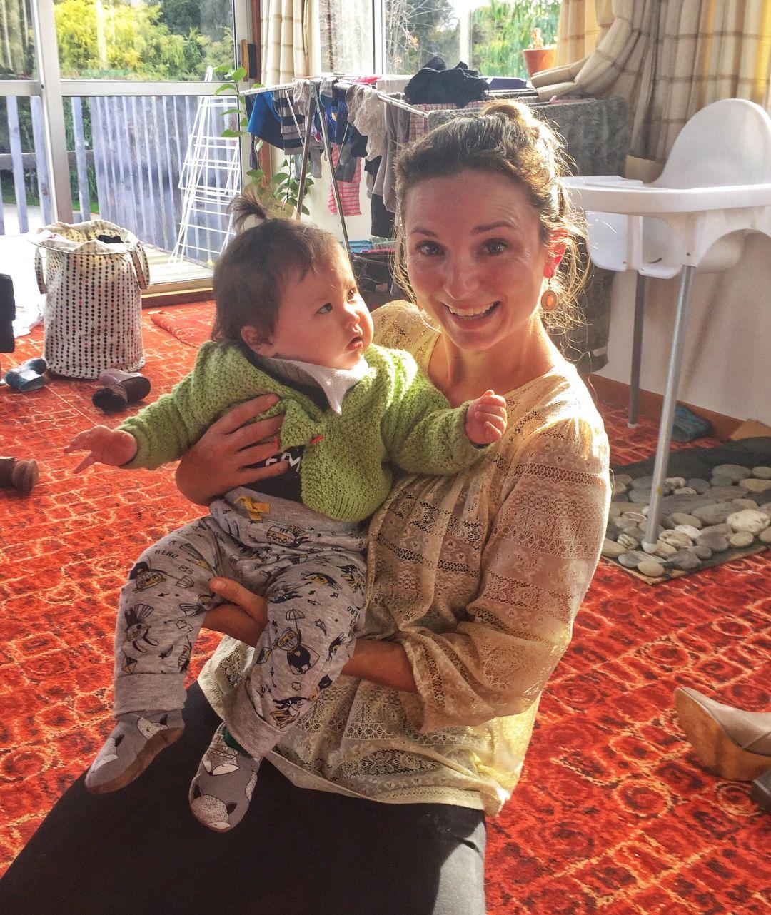 Podcast Kate Callaghan aka The Holistic Nutritionist