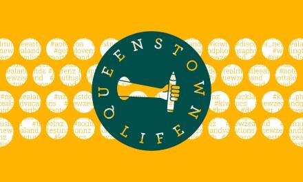 Queenstown Life New Branding