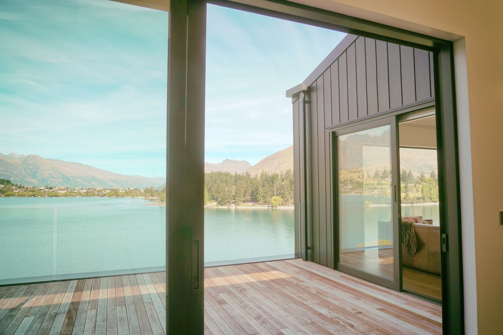 The hotels you must stay in in Queenstown