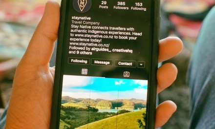 Māori Instagram pages you must follow