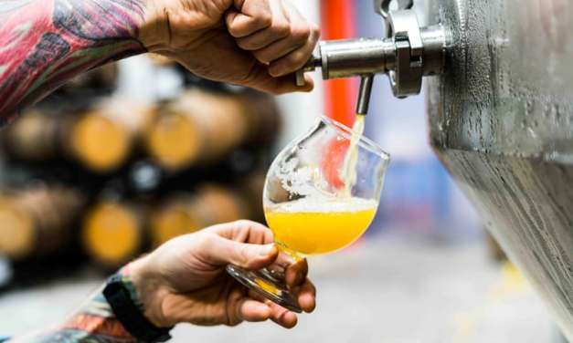 Breweries popping up all over Queenstown