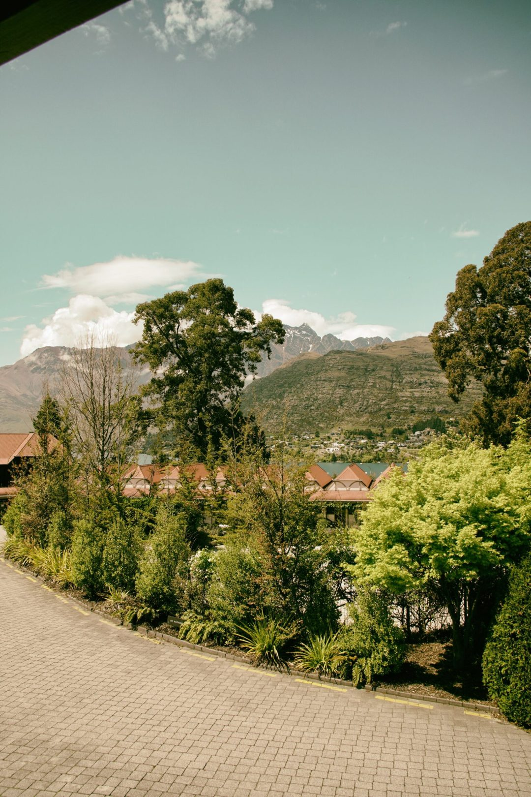 Welcome to Sherwood Queenstown