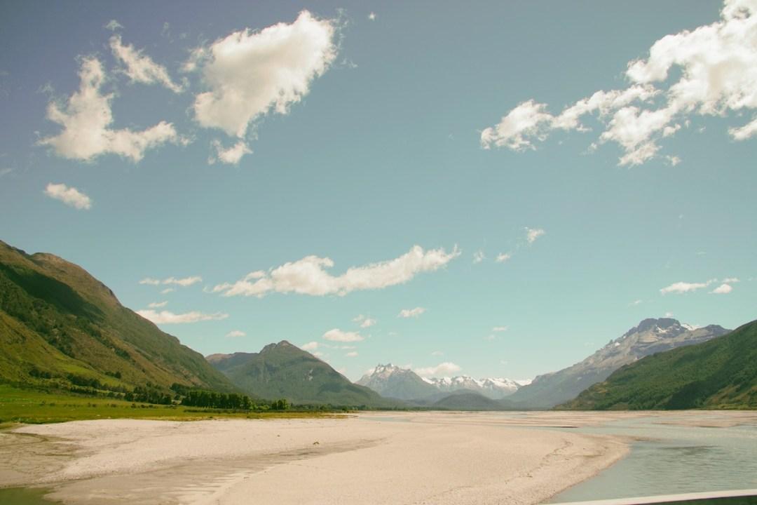 Kinloch Wilderness Retreat