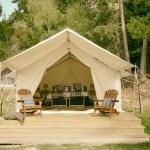 The Camp Hāwea