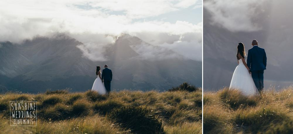 new Zealand destination wedding planning and photography
