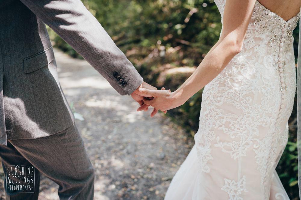 elopement in New Zealand
