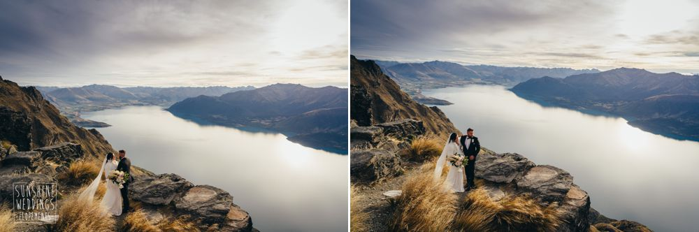 the ledge wedding packages and photography
