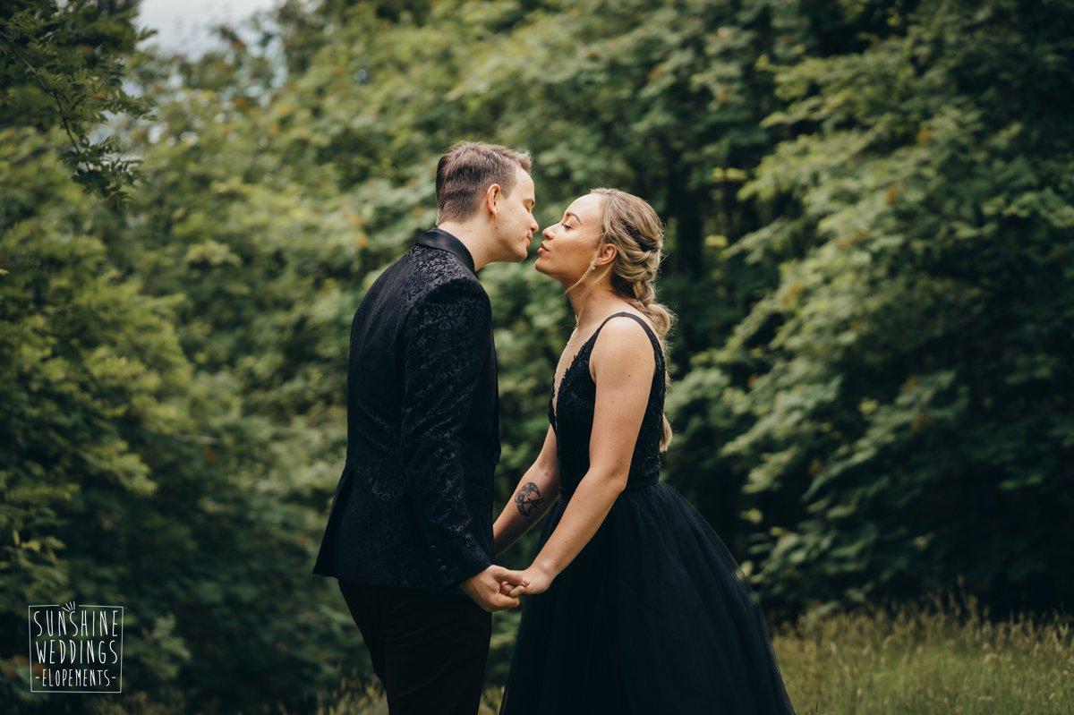 elopement wedding packages new zealand