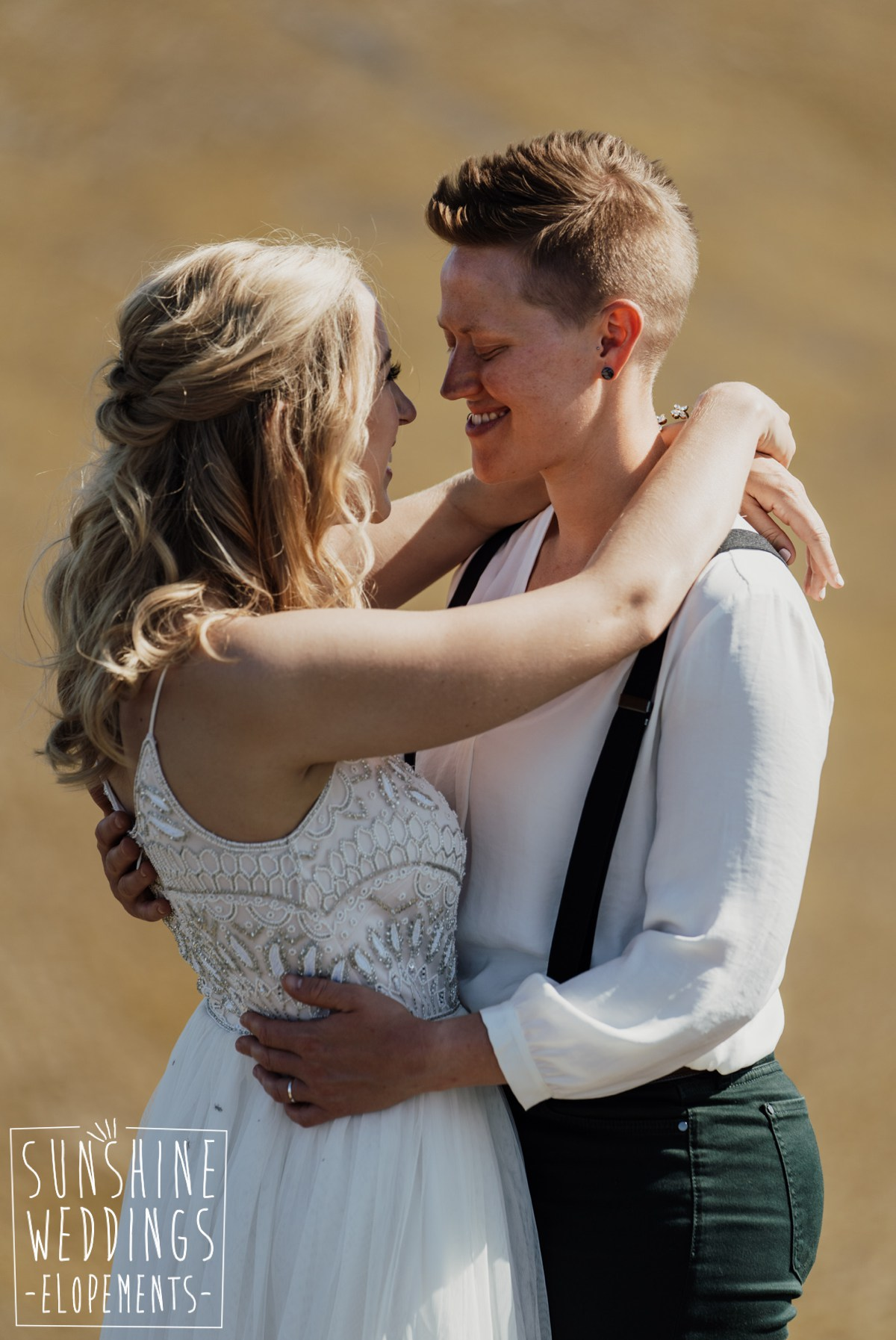 mountain photography wedding packages
