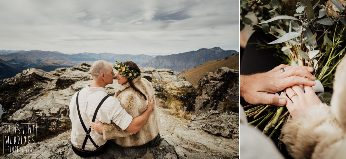 affordable mountain wedding packages