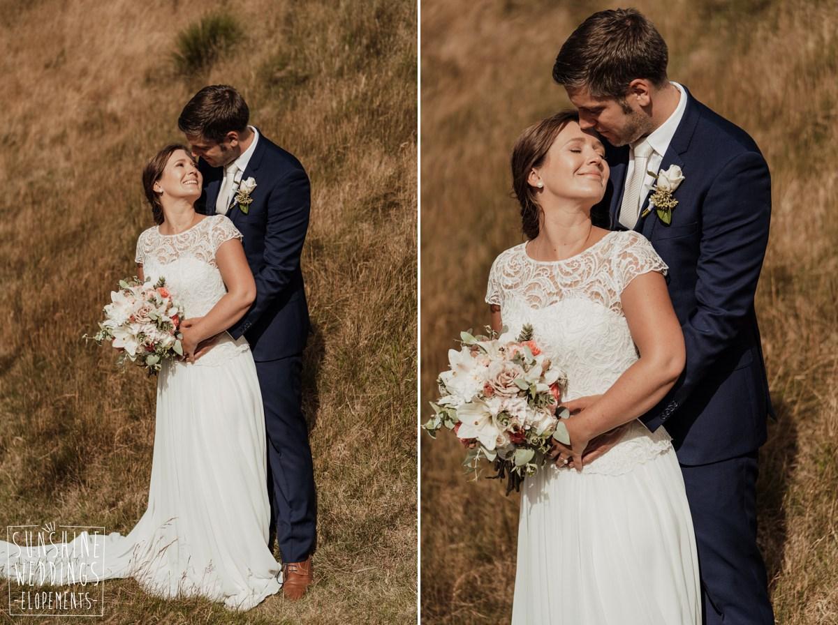 mountain wedding new zealand photographer