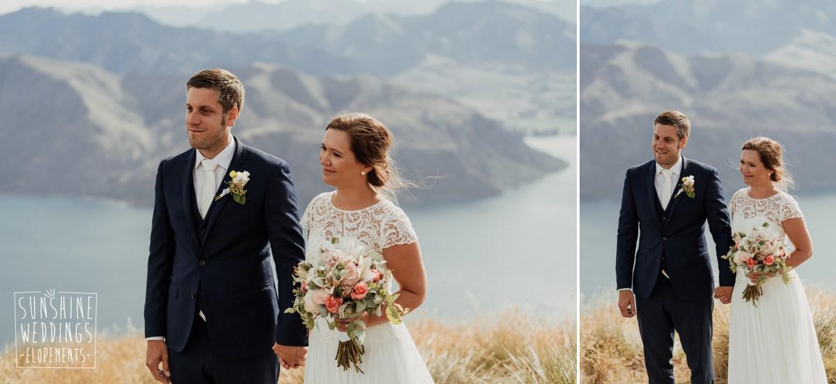 elopement wedding photogapher wanaka