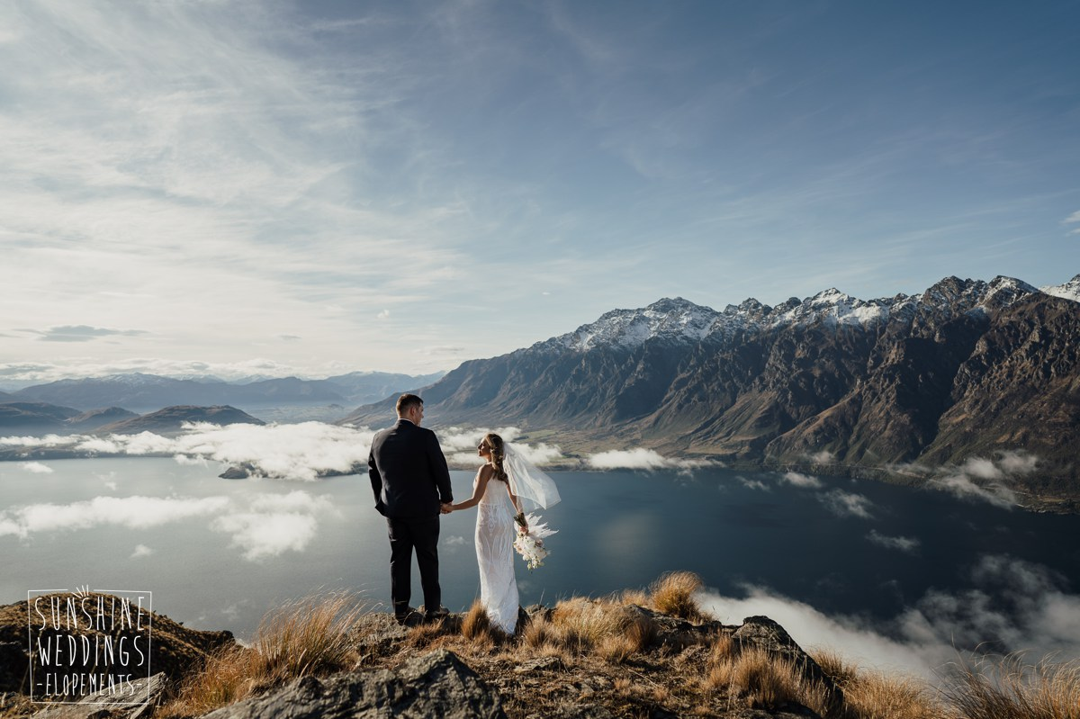 mountain elopement packages