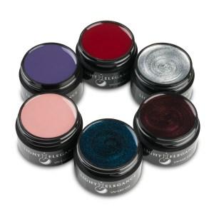 Color Gel UV/LED Hard Gel 17 ml