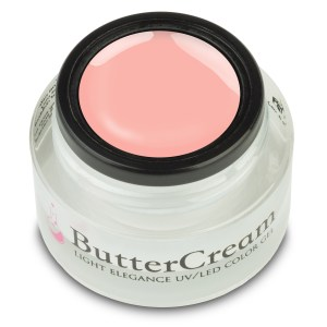 Camel, One Hump or Two? ButterCream Color Gel | Light Elegance