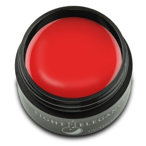 Charming Cherry Color Gel UV/LED | Light Elegance