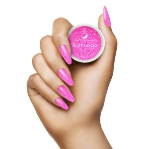 Fruit Snacks Glitter Gel UV/LED | Light Elegance
