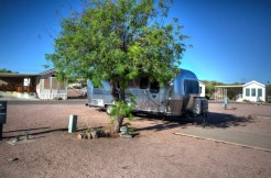 Motorhomes, 5th Wheels, Travel Trailers Welcome
