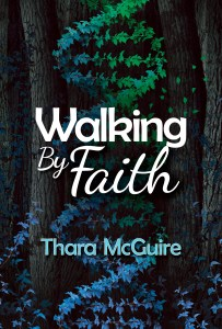 Walking By Faith Front Cover
