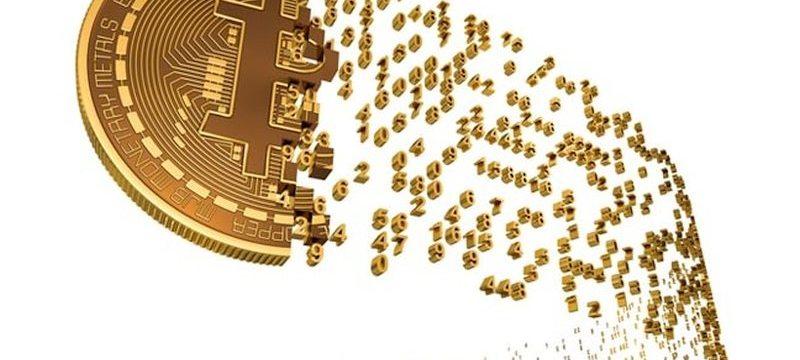 Bitcoin Price Falling