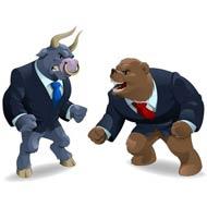 Cryptocurrency Bull Bear Market