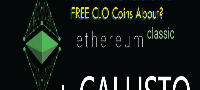 What is Ethereum Classic ETC HardFork CoinSwap Callisto Network