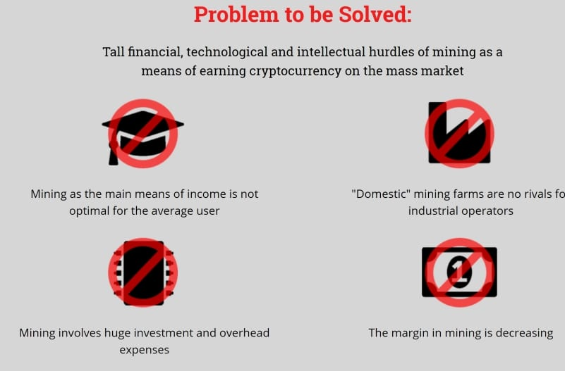 Virtonmics to Solve Problems