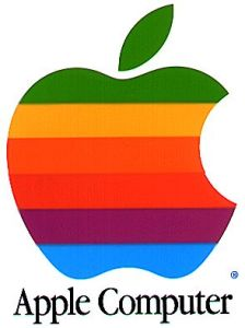 Old Apple Logo - Steve Wozniak Ethereum Blockchain could be the next Apple